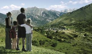 Boí Taüll cierra el verano con un aumento de más del 8% en afluencia turística