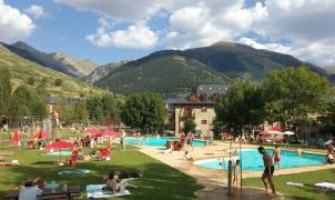 Boí Taüll Resort presenta candidatura como gran destino vacacional de verano