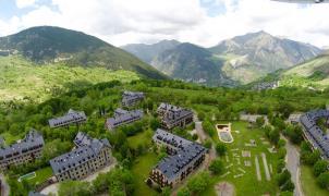 Martí Rafel ficha por Nozar para impulsar Boí Taüll Resort