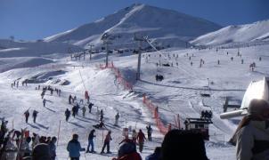 Imagen de Boí Taüll en el Pirineo Leridano
