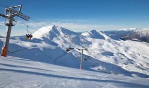 """Boí Taüll llega al Fin del Año con el cartel de """"completo"""" y hasta 150 cm de nieve"""