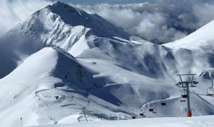 FGC cierra los últimos flecos para incorporar la estación de esquí de Boí Taüll