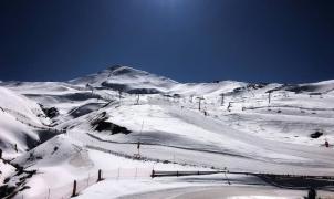 Las estaciones del Pirineo de Lleida confían en una buena afluencia de esquiadores en Semana Santa
