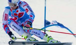 El campeón francés de esquí Alexis Pinturault ficha por Bollé