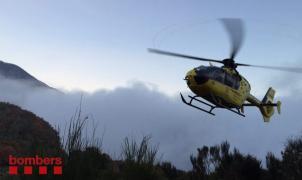 Muere un escalador de 57 años al precipitarse al vacío cerca de Vall de Núria