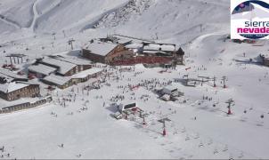 Sierra Nevada oferta 480 puestos de trabajo para la temporada de invierno 2018-19