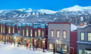 ¿Debería Breckenridge (Colorado) cambiar su nombre a causa del origen de este?