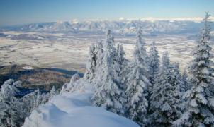 Proyecto para construir una mega estación de esquí de 4.600 hectáreas en Canadá