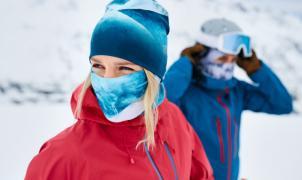 BUFF presenta su renovada línea ThermoNet para disfrutar del aire libre sin pasar frio