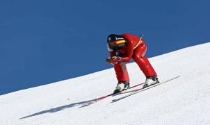 Formigal será la primera estación española en tener una pista de esquí de velocidad FIS