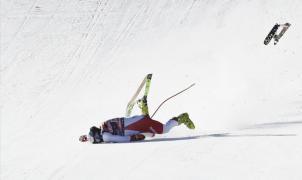Kitzbühel: Urs Kryenbühl tiene lesiones graves, los organizadores se disculpan por el salto