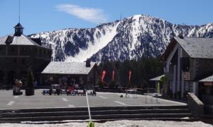 Nuevo tropiezo para el teleférico de Carroi de Andorra: ninguna empresa puja por construirlo