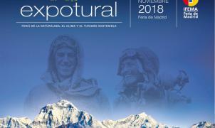Expotural: la feria de turismo de naturaleza y deportes de montaña arranca el 1 de noviembre