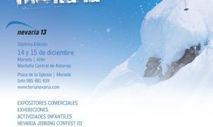 Nevaria 2013 celebra su séptima edición los días 14 y 15 de diciembre en Moreda