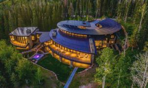 ¡Aprovecha! Rebajan 1,5 millones la casa de los sueños de todo amante del esquí