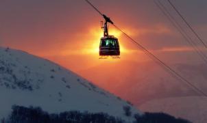 Las estaciones de la Patagonia argentina alargan la temporada de esquí hasta finales de septiembre