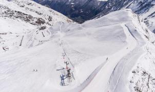 Las estaciones del grupo N'PY reciben abril con nieve fresca, días de esquí gratuitos y ofertas