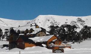 Cerro Caviahue abrirá pistas el 15 de agosto para residentes