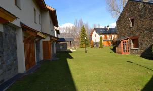 Las segundas residencias de montaña se convierten en objeto de deseo para los inversores