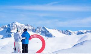 El reino de Aramón roza la apertura total con 248 km de pistas y hasta 180 cm de nieve