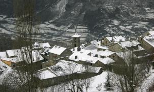 Los vecinos de Cerler denuncian las carencias del pueblo más alto del Pirineo aragonés