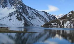 La macroestación argentina 'Cerro Punta Negra' muere cuando solo había comenzado a nacer