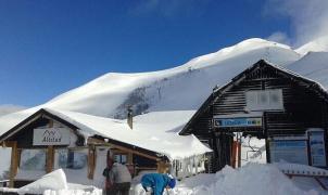 Cerro Bayo cierra su mejor temporada, 120.000 visitantes y nieve récord