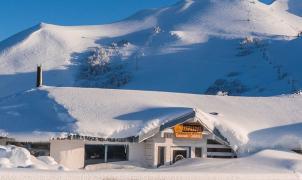 Fotos y vídeo de Cerro Bayo. El centro de esquí de Villa La Angostura abre este sábado
