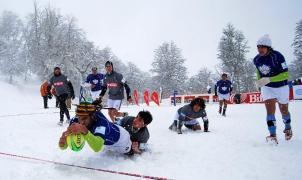 Cerro Bayo inicia la XIII Temporada del RugbyXtreme