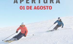 Cerro Castor, la estación de esquí más austral del mundo, abre este sábado la temporada 2020