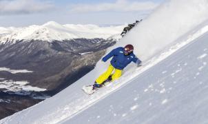 Springbreak: la nueva temporada alta de Cerro Castor del 16 al 22 de septiembre