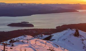 La ampliación de Cerro Catedral, con nuevos telesillas y nieve artificial, empezará en primavera
