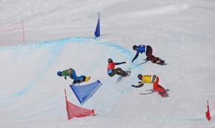 Cerro Catedral consigue dos fechas de la Copa del Mundo de Snowboard Cross 2017