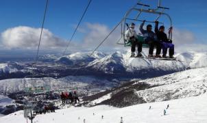 Catedral extiende la temporada de esquí hasta el 8 de octubre