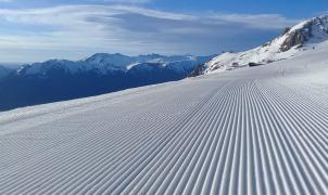 Cerro Catedral alarga la mejor temporada de esquí de la historia de Bariloche hasta el 14 de octubre