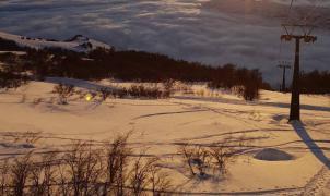 Cerro Catedral abrirá la temporada de esquí de Sudamérica la próxima semana