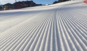Argentina llega al final de una temporada de esquí atípica: cierran Catedral y Perito Moreno