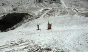 Cerro Chapelco retrasa su apertura hasta el 24 de junio por falta de nieve