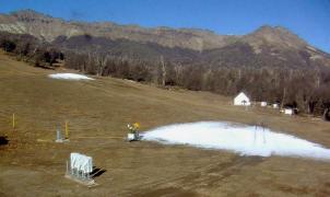 Cerro Chapelco reprograma la apertura para el 2 de julio a la espera de la nieve