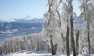 ¡Por fin nevó! Cerro Chapelco abre temporada este miércoles 13 de julio