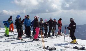 Abierto el plazo de inscripción para los cursos de profesor de esquí o snowboard del CFEM