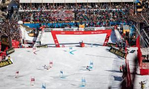 Francia es la gran beneficiada por los cambios en el calendario de la Copa del Mundo de Esquí