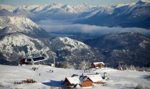 Chapelco se convierte en el único centro de esquí de Argentina con energía renovable