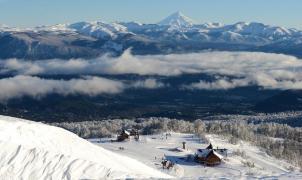 Llega la nieve y llegan los esquiadores. Presentamos las novedades de Chapelco 2017
