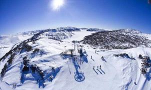 La estación australiana de Charlotte Pass anuncia la instalación de un nuevo telesilla