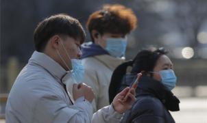El temor al Coronavirus obliga a anular las pruebas la Copa del Mundo en Yanqing (China)
