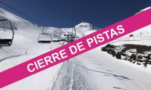 Ya es oficial: Andorra cierra todas las estaciones de esquí