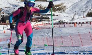 Clàudia Galicia y Oriol Cardona ganan el Sprint del Gran Premio Rise Up Millet