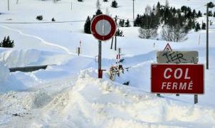 Andorra quiere una segunda carretera alternativa al único acceso a Francia por el norte