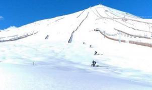 Los centros de esquí de Chile afrontan el invierno más duro y muchas dudas de si abrir
